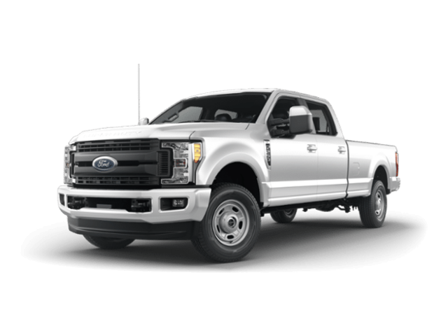 New 2019 Ford F-250 XL in Lanham, MD